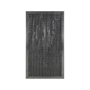 Aluminum Mesh Grease Charcoal Carbon Combo Microwave Oven Filter