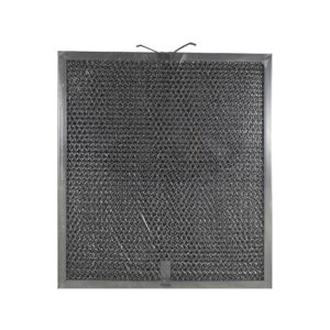 Aluminum Mesh Grease Charcoal Carbon Combo Range Hood Filter