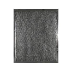 Aluminum Mesh Grease Basket Range Hood Filter