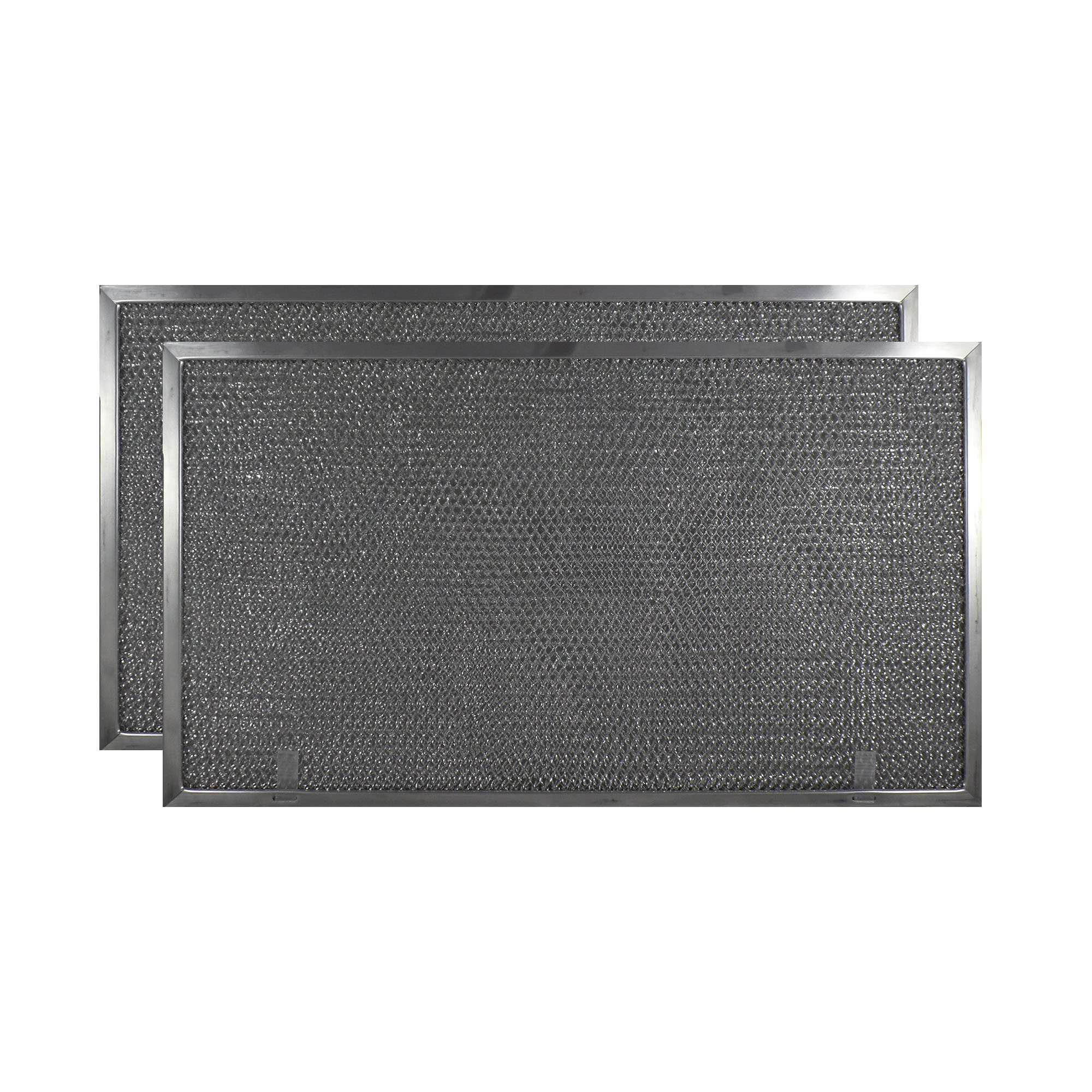 30-in 2-Pack Genuine Original Equipment Manufacturer OEM Part Broan 99010305 Range Hood Grease Filter