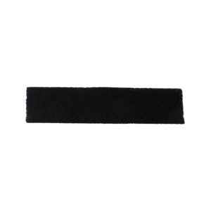 Charcoal Carbon Filter Pad