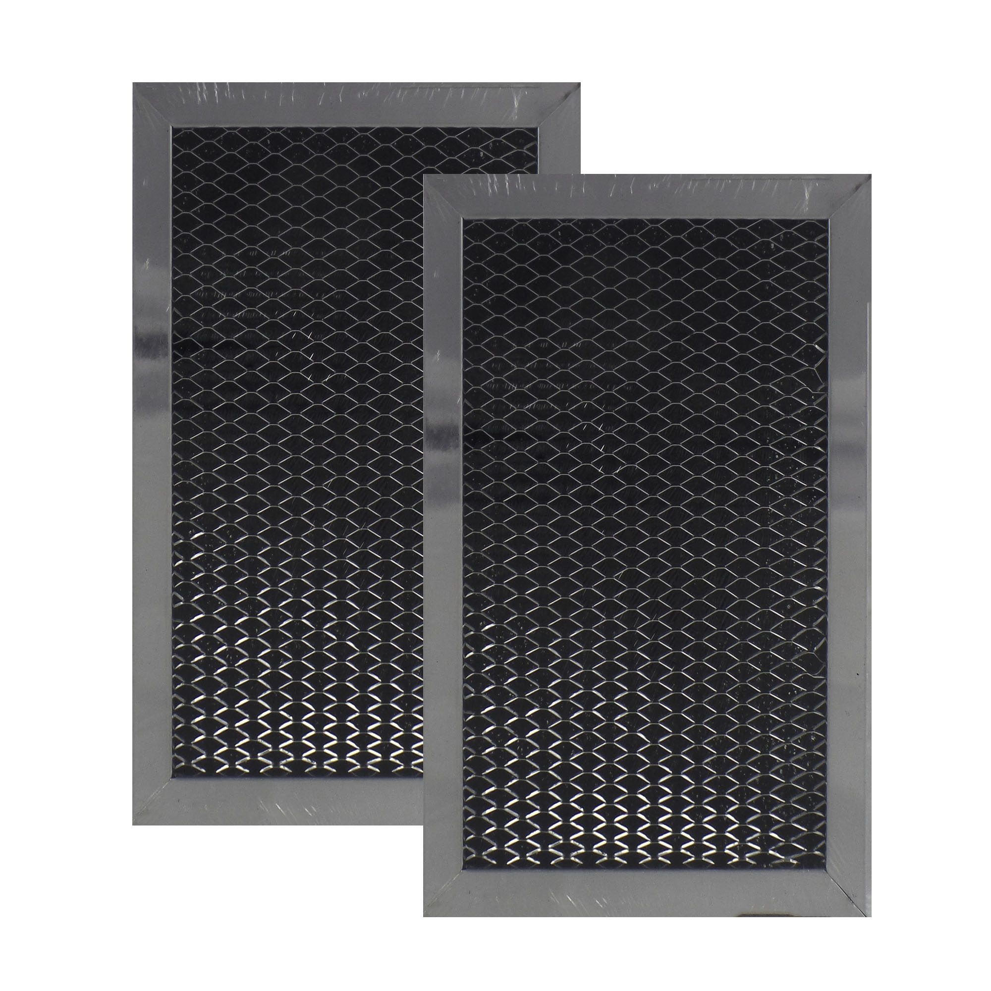 2 Magic Chief Ewave Microwave Oven Grease Filters  3511900200 2 pack