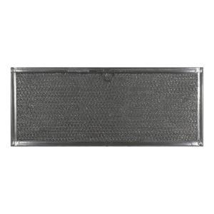 Aluminum Mesh Grease Downdraft Range Hood Filter