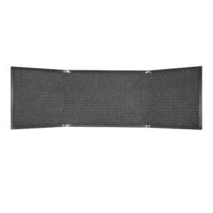 Aluminum Mesh Grease Range Hood Wing Filter
