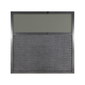 Aluminum Mesh Grease Lens Range Hood Filter