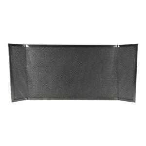 Aluminum Mesh Grease Wing Range Hood Filter