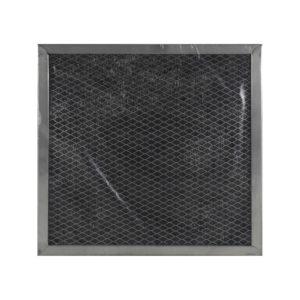 Charcoal Carbon Range Hood Filter.