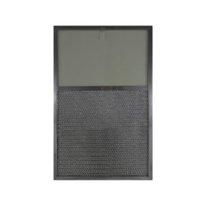 Aluminum Mesh Grease Charcoal Carbon Range Hood Filter Replacement