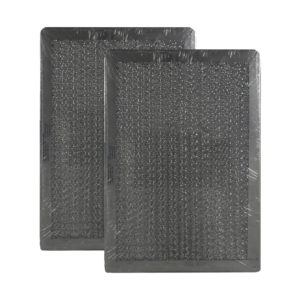 Aluminum Mesh Grease Microwave Oven Filter